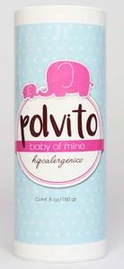 Baby of mine   polvito