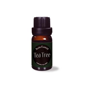 Tea tree aceite esencial