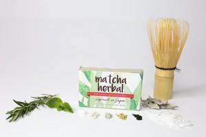 Jab%c3%b3n matcha herbal