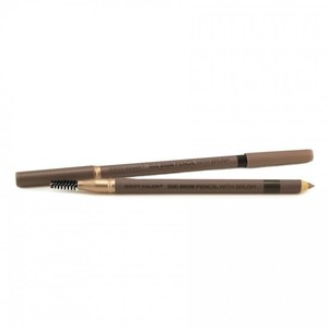 City color duo brow pencil with brush cheap cosmetics ikatehouse pick6deals ckh1365 z 2