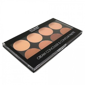 City color cream concealer   contour palette cheap cosmetics ikatehouse pick6deals akh1206 z1