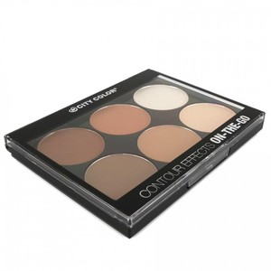 City color contour effects on the go cheap cosmetics ikatehouse pick6deals akh1207 z1