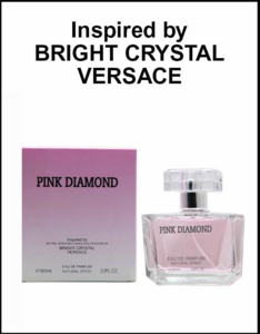 Bright crystal