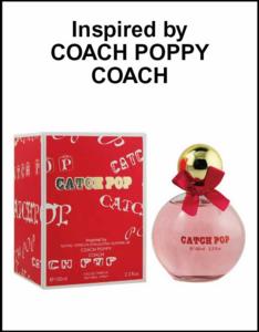 Coach pop