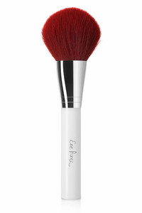 Eco vegan powder brush