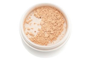 Correcting calendula powder foundation medium