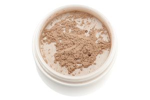 Correcting calendula powder foundation dark