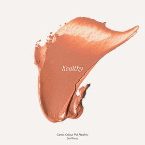 Carrotcolourpot sq swatches healthy