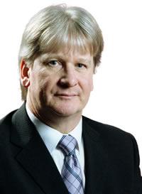 Nigel Wheeldon