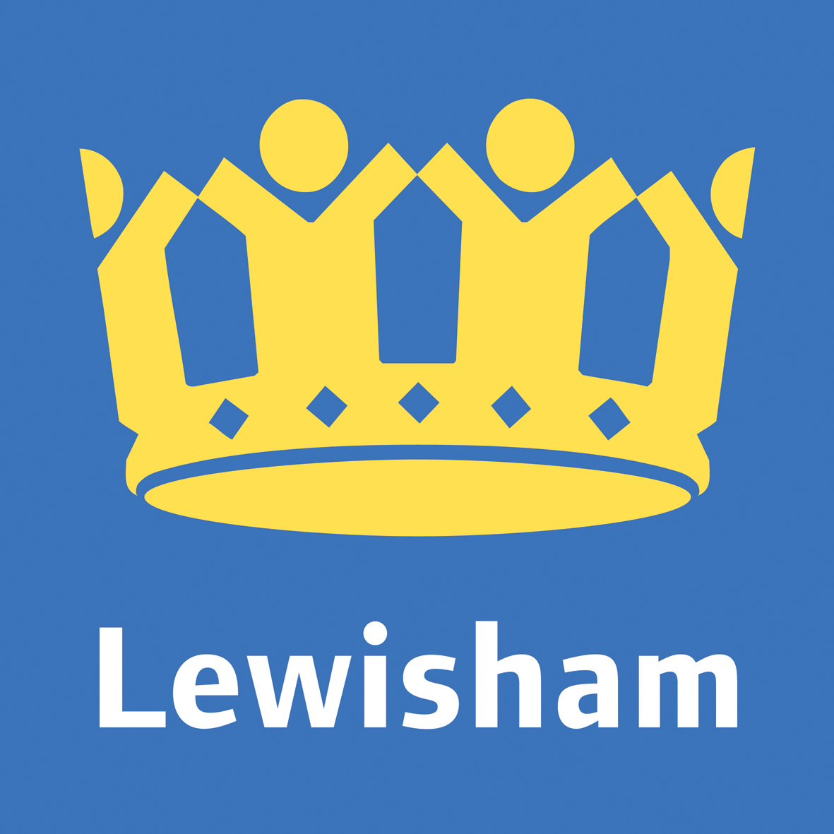 Lewisham Library and Information Service, London