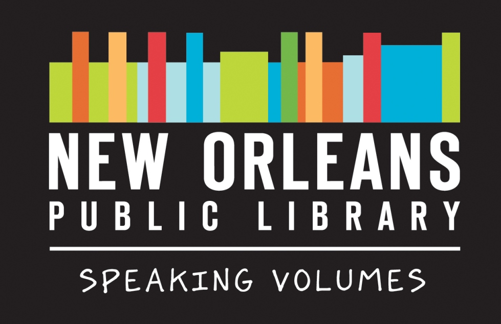 New Orleans Public Library