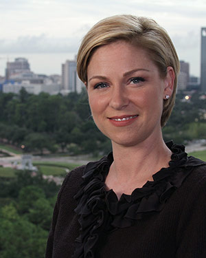 Representative Sarah Davis