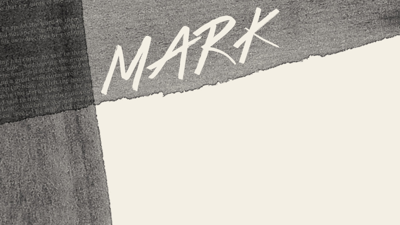 Introduction To Mark