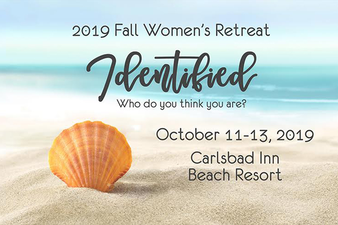 2019 Women's Fall Retreat