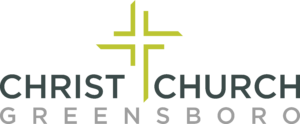 Christ Church Greensboro Logo