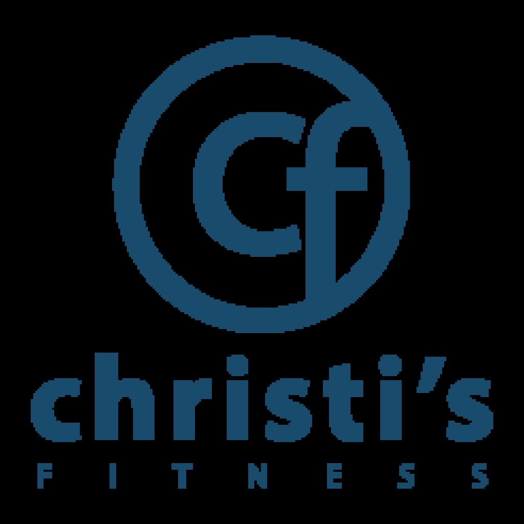 CHRISTISFITNESS logo