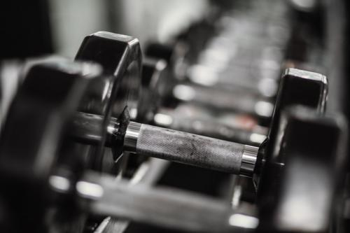 Christi's Fitness image