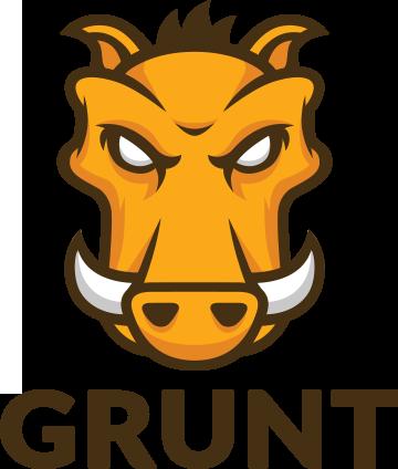 Grunt JS Logo