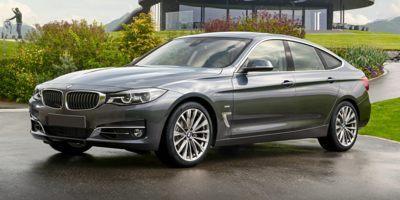 BMW Série 3 Gran Turismo 2017