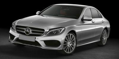 Mercedes-Benz Classe-C 2017