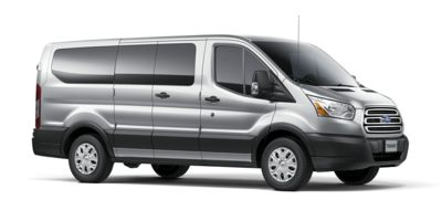 Ford Transit tourisme 2018