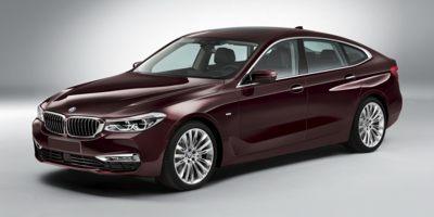 BMW Série 6 2018