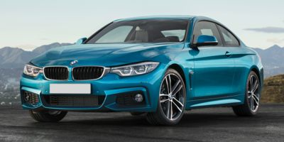 BMW Série 4 2019