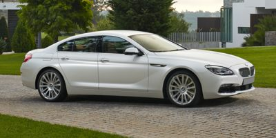 BMW Série 6 2019
