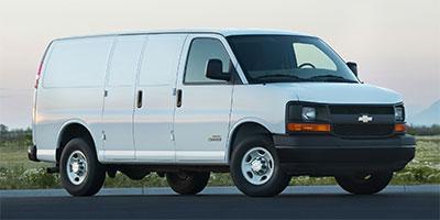Chevrolet Fourgonnette Express utilitaire 2019
