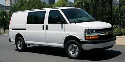 Chevrolet Fourgonnette Express tourisme 2019
