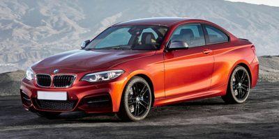 BMW Série 2 2019