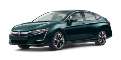 Honda Clarity hybride rechargeable 2019