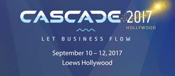 CASCADE 2017 - Chrome River Global Customer Conference