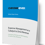 Expense Management as a Catalyst to Drive Revenue