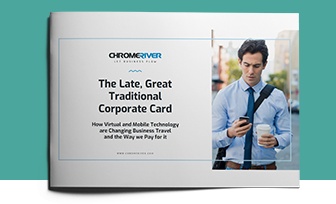 The Late, Great Corporate Card - eBook