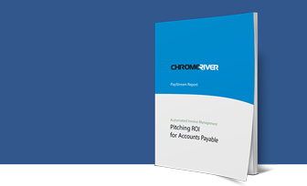 Pitching ROI for Accounts Payable