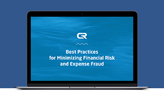 Best Practices for Minimizing Financial Risk and Expense Fraud