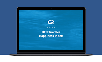 BTN's Traveler Happiness Index