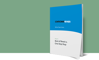 Selecting an Expense Management Vendor - Best of Breed or One Stop Shop