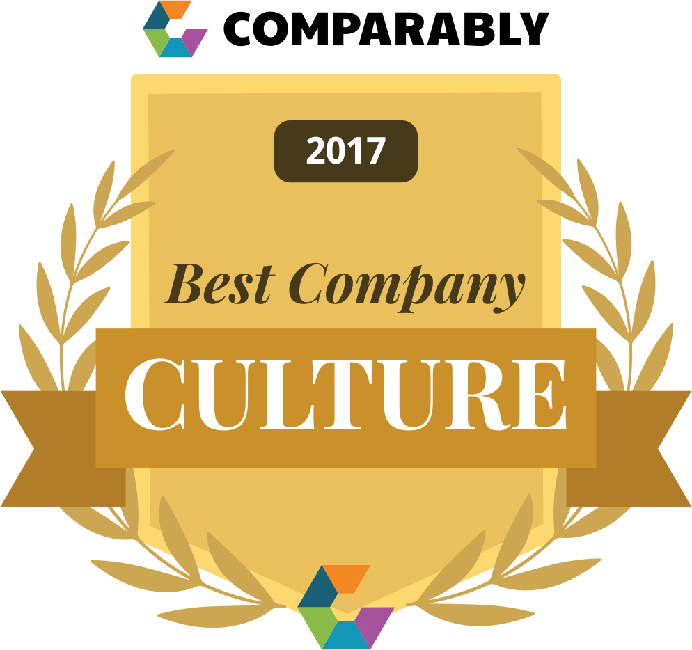 Best Culture Company 2017