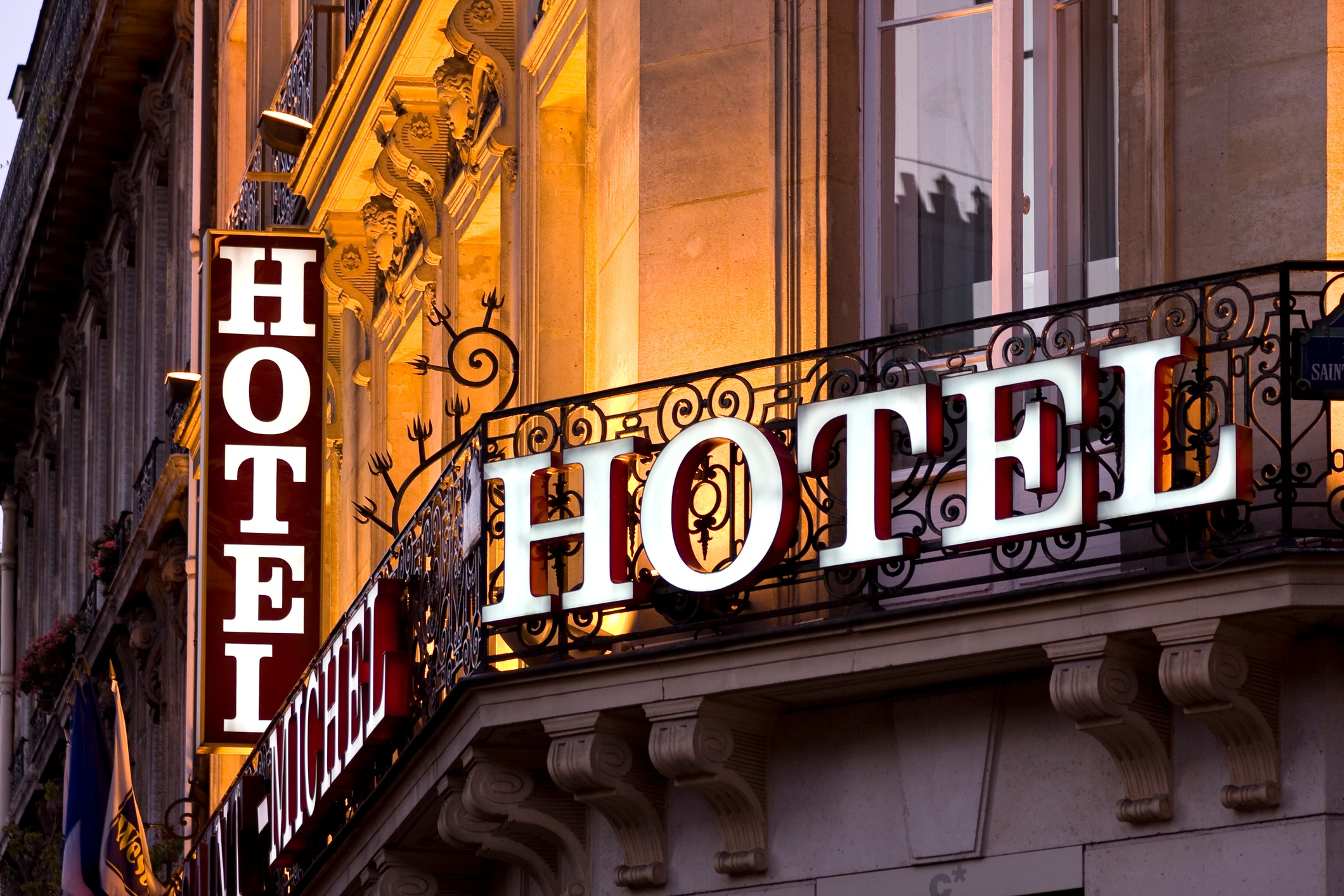 Chrome River and Traxo Means Even Easier Hotel Expenses