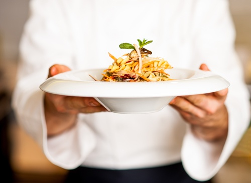 Chew on This: One Way to Get Biz Travelers to Eat at Preferred Restaurants