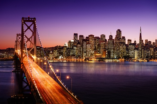 San Francisco Scores for Most Expensive US Business Travel Location (Again)