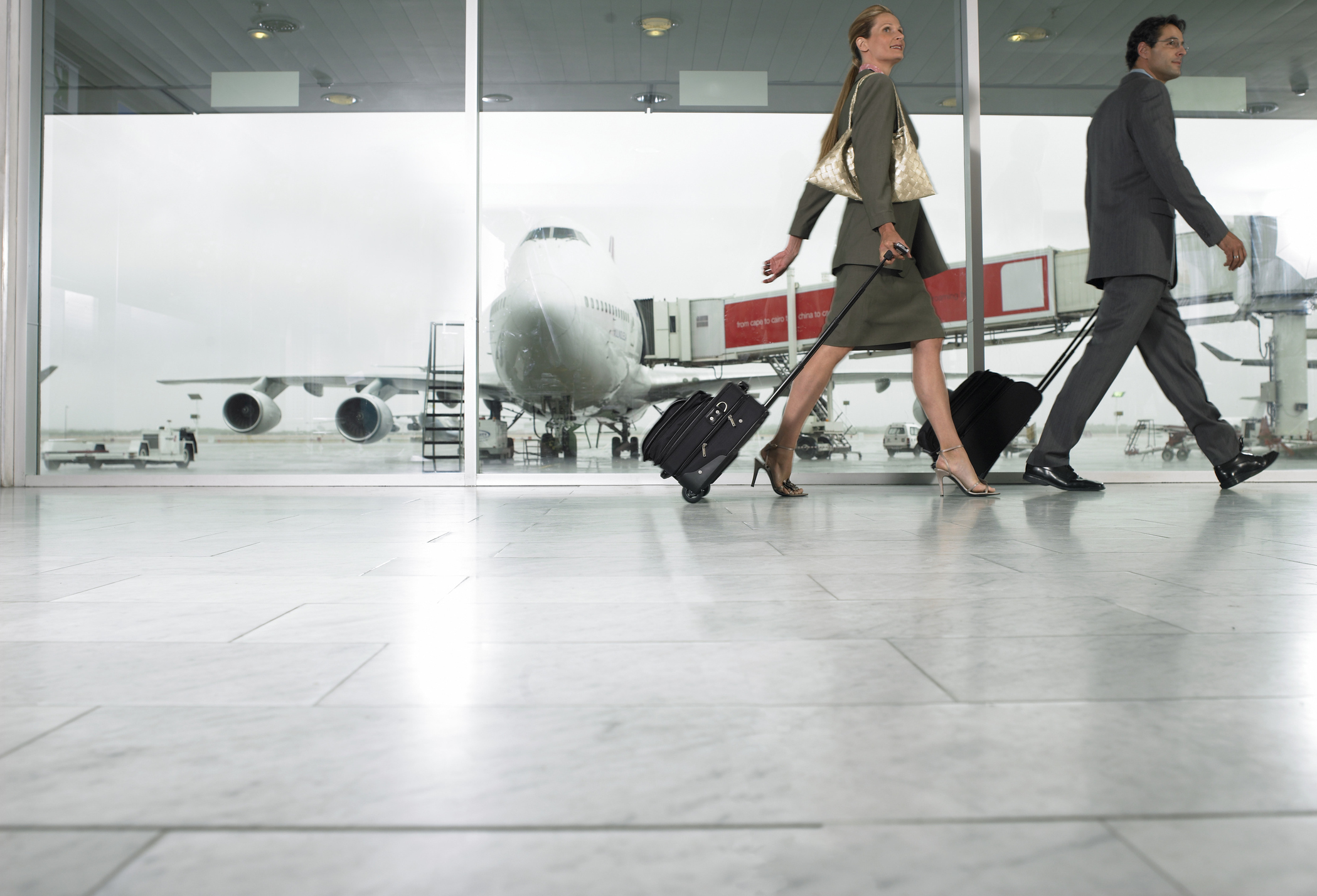 How Improving your Travel and Expense Policy Can Help Retain your Best Staff