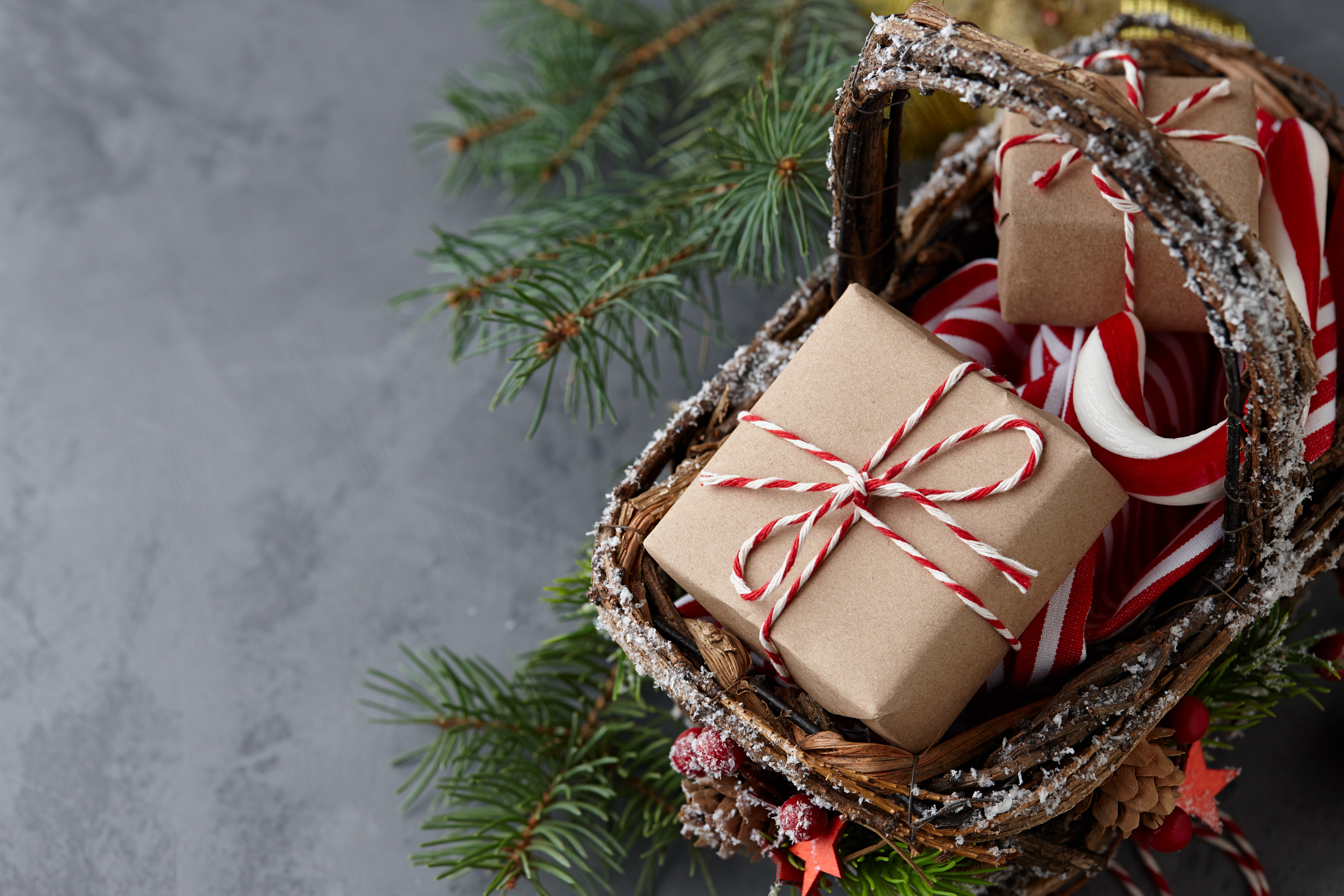 How Analyzing Your Holiday Customer Gift Spend Can Drive Next Year's Revenues