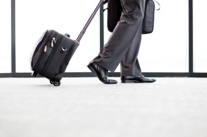 Top Ways to Save Money and Time on a Business Trip