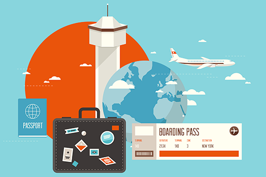 Air Travel Lingo Decoded