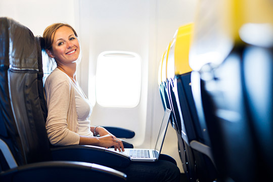 What Makes Travelers Rate their Business Trips as Successful?