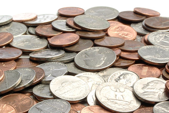 Check Your Pockets: Spare Change Left at US Airports Totals $674,841
