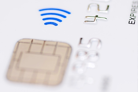 New Computer Chip Credit Cards Prevent Fraud but Create Burden for Businesses